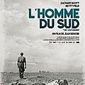 Ressortie cinéma - L'Homme du sud de <b>Jean</b> <b>Renoir</b>