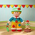 Bertie and Bob - Dolly Mixtures - <b>Jean</b> <b>Greenhowe</b>