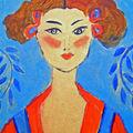 Retrouvez ces peintures sur price minister boutique imelogue ou sur ebay http://cgi.ebay.fr pseudo vendeur mariechristine7890