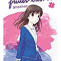 Fruits basket another t.1