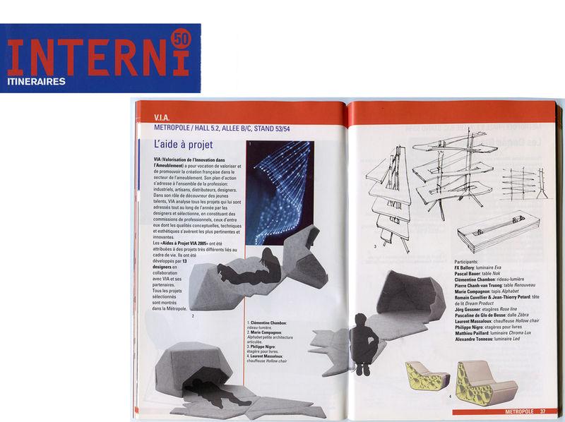guide Interni janvier 2005