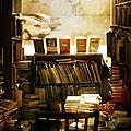 Coup de panne littéraire