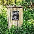 Sauveterre-de-<b>Béarn</b>, le sentier des poètes (64)