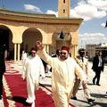 المؤمنين جلالة الملك محمد السادس