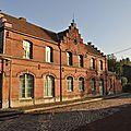 Pâturages - gare 1