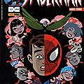 Panini Marvel <b>Spiderman</b> hs (récits complets)