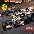 Microprose <b>Grand</b> <b>Prix</b> II (1995): la claque du simracing