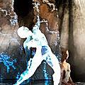 Erik/ N. Le danseur. Partie 3. Avec <b>Kyra</b>, chez elle.