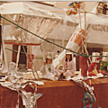 Il y a 40 ans les Fêtes de Montchat