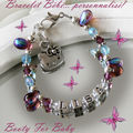 Bracelets Princesses Poires!!! 14.90 Euros