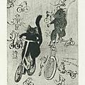 Vélocipederies