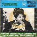 DISC : Summertime [1956] 4t