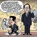 <b>Clearstream</b> : Sarkozy veut enterrer son croc de boucher