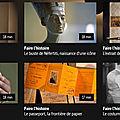 Arte - Faire l'Histoire
