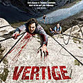 <b>Vertige</b> (The Descent rencontre Détour Mortel)
