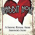 Témoignage d'un survivant des réseaux pédo sataniques : la cia se cache derrière le satanisme