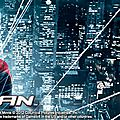 Le <b>jeu</b> The Amazing Spider-Man disponible sur <b>Android</b> !