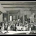 <b>ARGENTAN</b> (61) - FRANÇOIS-JOSEPH PROVOST LA PERRELLE, PRÉSIDENT DU TRIBUNAL CRIMINEL DE L'ORNE (1735 - 1804)