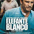<b>Elefante</b> Blanco