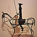 ART-GENS 10 ET 11 AVRIL : Quelques oeuvres qui seront à découvrir...lors de ce <b>parcours</b> artistique