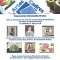 L'Atelier d'Anne participe à une expo collective dans le Val d'Oise
