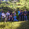 PAINTBALL 05/08/12