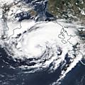 0uragan Ianos en Grèce, épisodes cévenols en France - Hurricane Ianos in Greece, Cevennes episodes in France