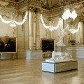 Musée d-Orsay - Salle des fêtes