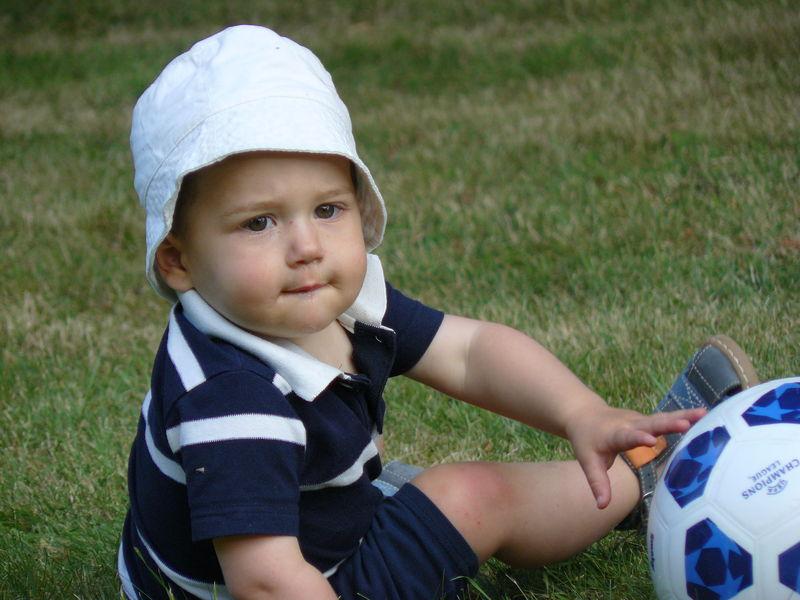 Notre footballer