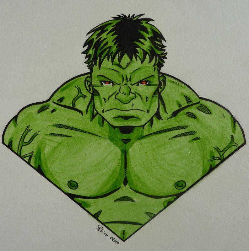 Avengers hulk les dessins de gadrien - Dessin de hulk a imprimer ...