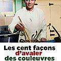 Parodie : <b>Arnaud</b> <b>Montebourg</b> en Marinière