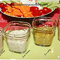 sauces et mayonnaises au <b>speedy</b> chef