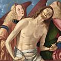 La collection ALANA Chefs d' Oeuvre de la peinture italienne au Musée Jacquemart André Paris