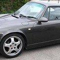 PORSCHE - 964 C2 - 1990