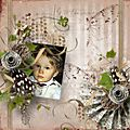 Vanila and Mocha - Kit by Angel's Designs