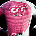 CSR Team Coulaines Sarthe Roller