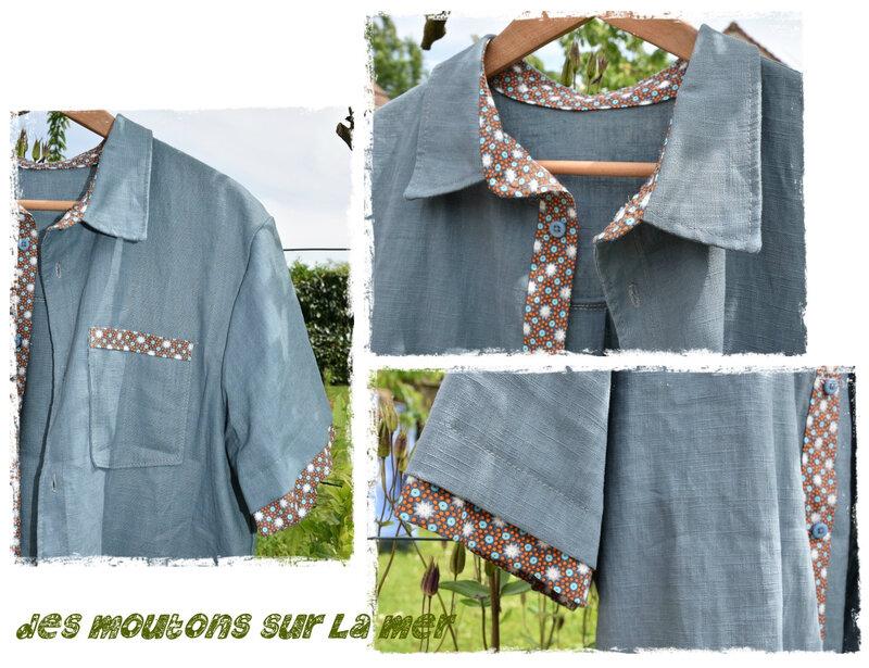 chemise Y7