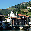 Petites anecdotes de voyages <b>Pays</b> <b>Basque</b> Espagnol 2017