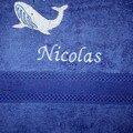 serviette Nico