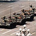 <b>Tiananmen</b>, le black-out