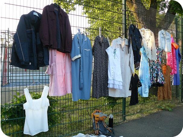 Quartier Drouot - Marché aux puces 11