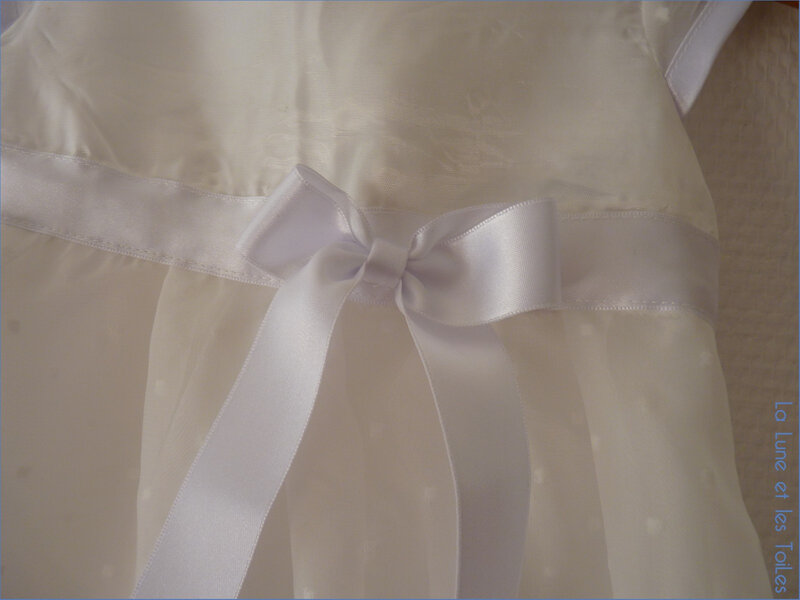 robe baptême 2