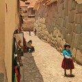 56 - Cuzco, ruelle