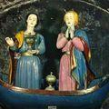 Neuvaine aux <b>Saintes</b> <b>Maries</b> Jacobé et Salomé