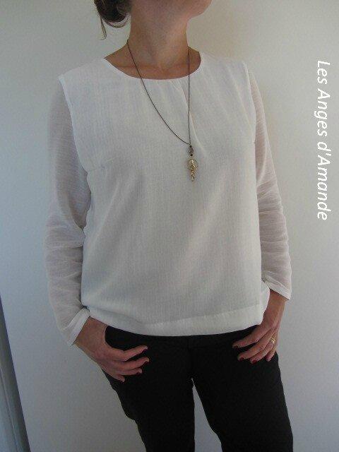 tunique blanche1
