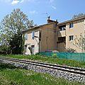 Venelles-les-Logissons (Bouches-du-Rhône - 13)