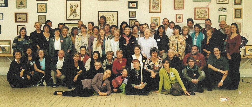 salon 2004