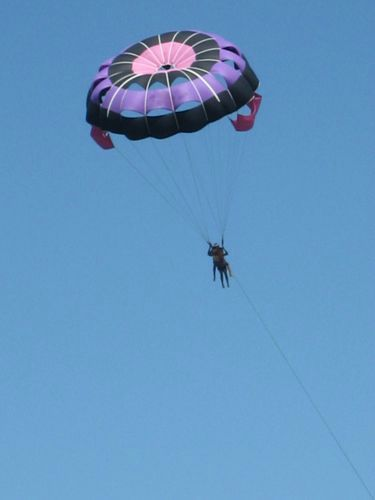Parachute ascensionnel bis - Photo 141