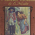 The Old Nursery Stories with illustrations by William Henry Margetson