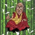 Une journée du dalaï lama